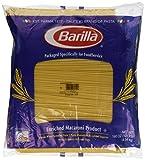 Barilla Spaghetti Pasta, 160 Ounce (1000354005)