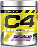 Cellucor C4 Original Supplement, Pink Lemonade, 0.39 kg