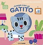 Juega con el gatito. Libro marioneta (Libros con elementos para jugar)