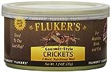 <span class='highlight'>Fluker</span>'s Gourmet Canned Crickets by <span class='highlight'>Fluker</span> Labs