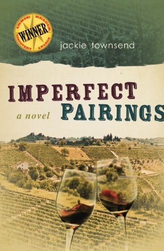Book: Imperfect Pairings by Jackie Townsend