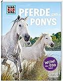 WAS IST WAS Pferde und Ponys: Reiten