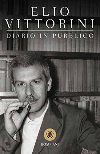 Diario in pubblico (I grandi tascabili Vol. 541)