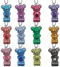 mini birthstone bears