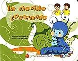 La chenille gourmande - Une histoire en langue des signes française