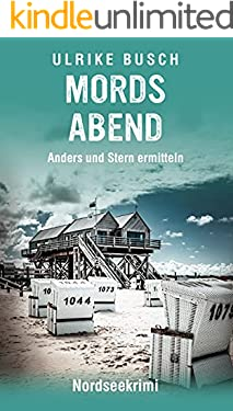 Mordsabend: Nordseekrimi (Anders und Stern ermitteln 6)