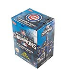 Chicago Cubs 2016 Topps Baseball World Series Champions...