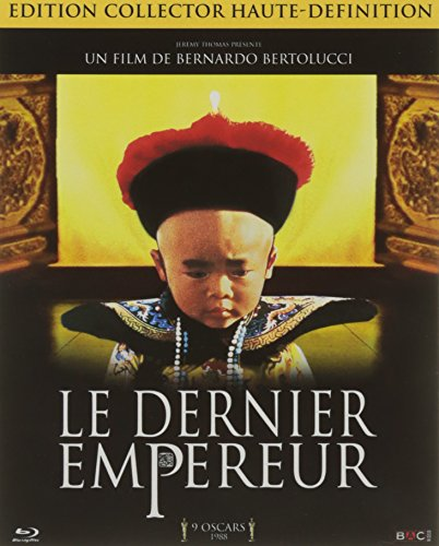 Le Dernier empereur [Francia] [Blu-ray]