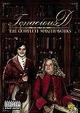 Tenacious D - Tenacious D - Complete Masterworks