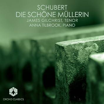 SCHUBERT: Die Schone Mullerin