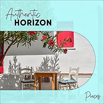 Authentic Horizon Pieces