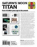 Immagine 1 haynes saturn s moon titan