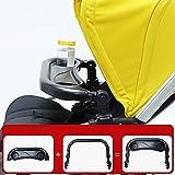 ROMIRUS Stroller Accessories Child Snack Tray...