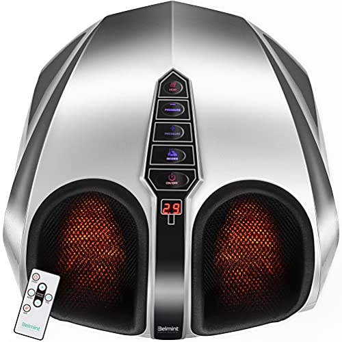 best electric foot massager for runners