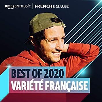 Best of 2020 : Variété Française