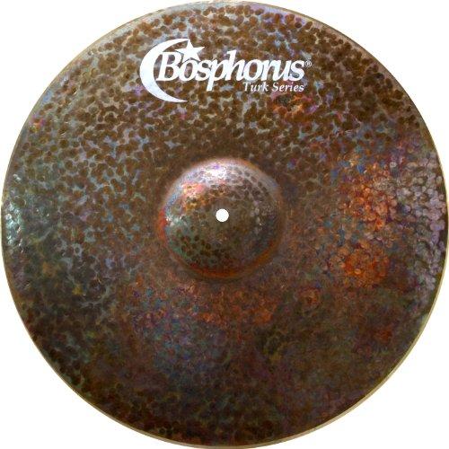 Bosphorus Cymbals K21RM Turk Series Ride-Becken (53,3 cm)