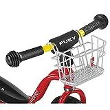 Puky 9109 Lenkerkorb Laufrad LKL (nur für Puky, nicht mit Glocke) für Kinder, Link führt zur Produktseite bei Amazon