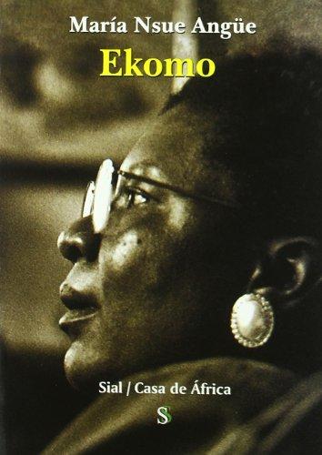 Ekomo (Casa De Africa (sial))