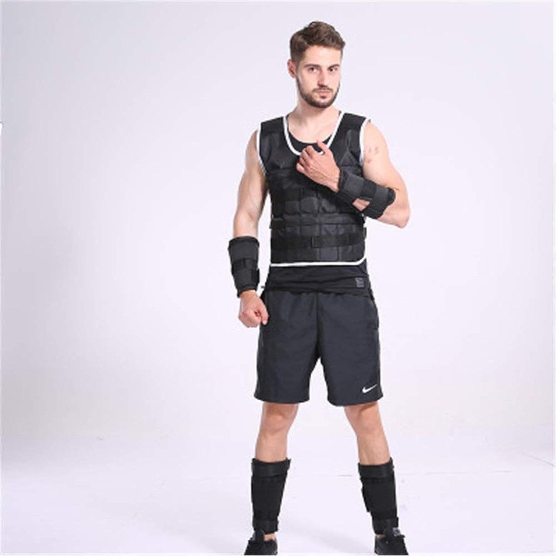 EODUDO-S Stahlplatte Gewicht Weste ultradünne unsichtbare einstellbare Sport Fitness Running Gewichtsweste für Mnner Frauen 6.6lb, 11lb, 17.6lb, 22lb, Weitere Stile