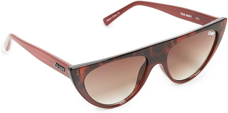 Quay Women's Run Away Sunglasses