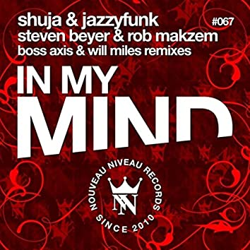 In My Mind (Remixes)