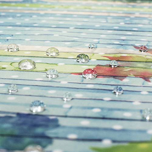 朝倉染布『超撥水風呂敷ながれminamo(4589933950614)』