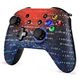 EasySMX Controller switch Wireless, controller per Nintendo Switch, controller Bluetooth, Gamepad a...