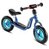 Puky LR M Kinder Laufrad blau für Kinder, Link führt zur Produktseite bei Amazon