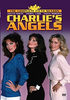 Charlie s Angels - Season 5