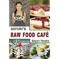 Sayuri's Raw Food Café
