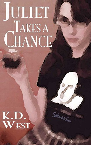 Juliet Takes a Chance: An Erotic BFF Romance (lesbian, bisexual, best friends to lovers) (Juliet Takes Flight Book 4)