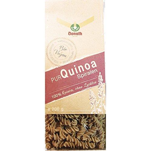 Donath Mühle Quinoa-Spirelli (200 g) - Bio