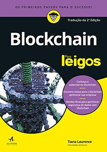 Blockchain para leigos