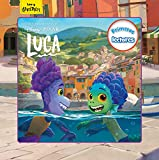 Luca. Primeros lectores (Disney. Luca)