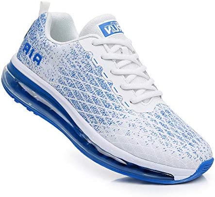 Axcone Mens Tennis Shoes Athletic Running Gym...