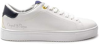 Penguin Arrow Uomo Sneaker Bianco