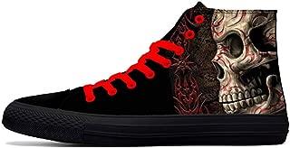 custom band shoes