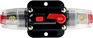 15 amp inline circuit breaker