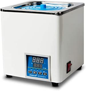 Digital Thermostatic Water Bath with 1 Chamber, 3L Capacity, RT to 100°C, 300W Heating Power, 0.1°C Distinguishability by JoanLab