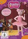 Angelina Ballerina / Folge 03: Angelina Tamburina [Alemania] [DVD]