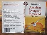 Jonathan livingston le goéland - J'Ai Lu