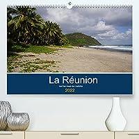La Réunion - Auf der Insel der Gefuehle (Premium, hochwertiger DIN A2 Wandkalender 2022, Kunstdruck in Hochglanz): Die Insel La Réunion ist kein unentdecktes Paradies mehr, aber es verzaubert mit Farben, Vielfalt und einer traumhaften Natur. (Monatskalender, 14 Seiten )