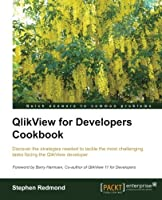 QlikView for Developers Cookbook by Stephen Redmond(2013-06-24)