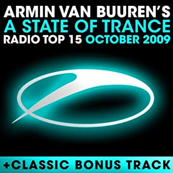 A State Of Trance Radio Top 15 - October 2009