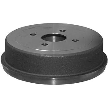 123.44031 Centric C-Tek Brake Drum