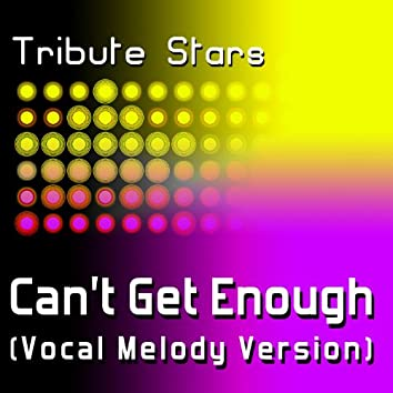 J. Cole feat. Trey Songz - Can't Get Enough (Vocal Melody Version)