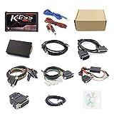 FairOnly Versione online Nessuna limitazione token KESS V2 V2.47 V5.017 ECU Power Upgrade Diagnostic Instrument Car Engine Tester