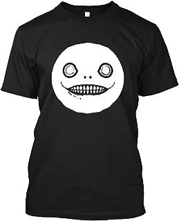 Emil - Weapon-nier automata shirt 40 T-Shirt For Men Women 1