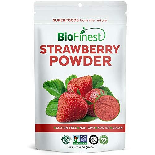 BioFinest Strawberry