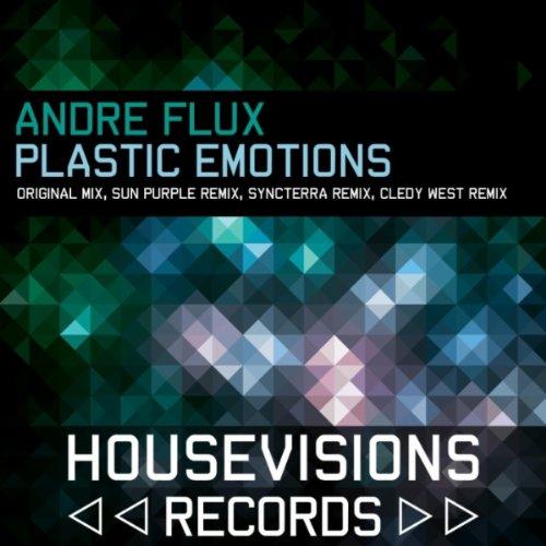Amazon.com: Plastic Emotions (Radio Edit): Andre Flux: MP3 ...